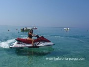 Motor boat, jet ski, speed boat rent ( Kefalonia )