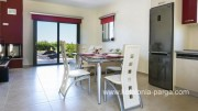 Detached house with 1 bedroom in Trapezaki