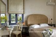 Вилла с 2 спальнями, бассейном