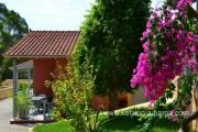 Отели Кефалонии: Ласси, вилла с 2 спальнями. Виллы Кефалонии. Греция отдых.