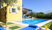Kefalonia hotels: 3 bedroom villa with private swimming pool in Pessada. Greece vacations