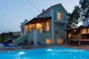 5 bedroom villa in Pessada (Kefalonia, Greece)