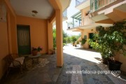 Stdios and apartments in Lourdata, Kefalonia, Greece