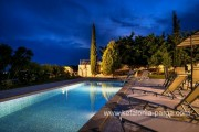 Villa in Trapezaki: 2 bedrooms, private swimming pool