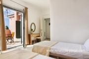 Вилла с 3 спальнями, бассейном в Трапезаки