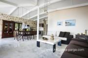 Вилла с 2 спальнями, бассейном в Трапезаки