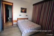 Отели Кефалонии, Ласси: апартаменты с 2 спальнями, студии 80 м от пляжа. Греция отдых.
