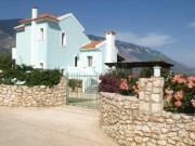 Villa by the Agias Thomas beach, 4 bedrooms