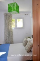 Kefalonia hotels: 2 bedroom apartments in private house near Lassi. Greece vacations. Kefalonia apartments