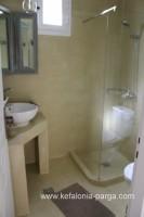 Виллы Кефалония: вилла с 2 спальнями, общим бассейном