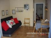 Myrtia apartments , Divarata , Kefalonia