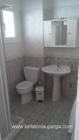 Отели Кефалонии: Лоурдата, апартаменты в частном доме. Греция отдых