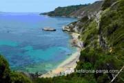 Пляж Thermanti