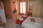 Kefalonia hotels: studios, apartments 950 m from Lourdas beach. Greece vacations