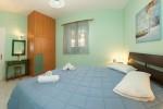 Отели Кефалонии: вилла 2 спальнями, Лоурдата