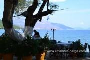 Круиз вдоль Побережья Кефалонии, Captain Vangelis Special Cruises