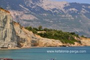 Kefalonia hotels: Spartia 2 bedroom bungalow by the beach. Bungalow Kefalonia. Kefalonia reviews.