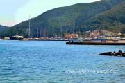 Kruizas Kefalonijos pakrante, Captain Vangelis Special Cruises