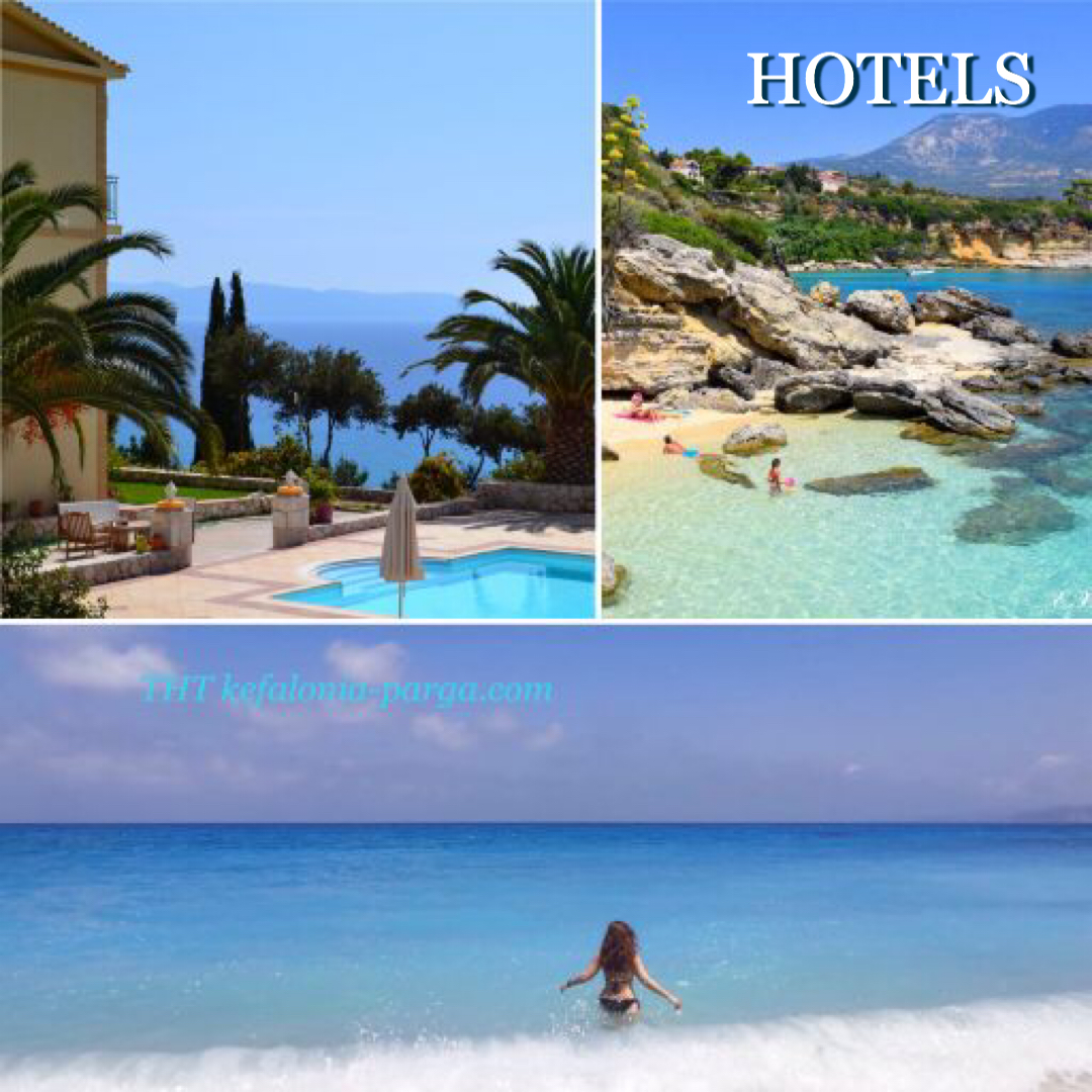 Kefalonia COVID-19 information. Hotels ready to offer safe holidays 2020.
