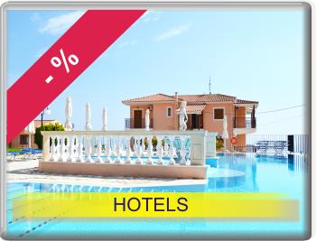 Hotels - discounts