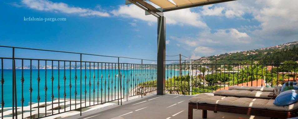 Kefalonia villas: beautiful villas for rent for Kefalonia holidays 2021