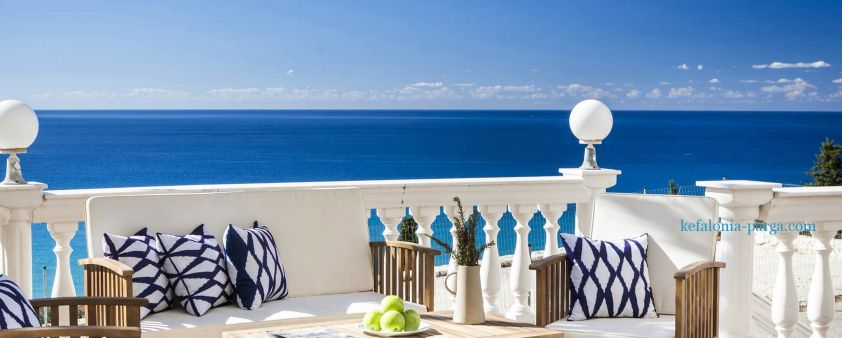 Best Kefalonia apartments: choose hotel, apartments, studios for amazing Kefalonia holidays 2021