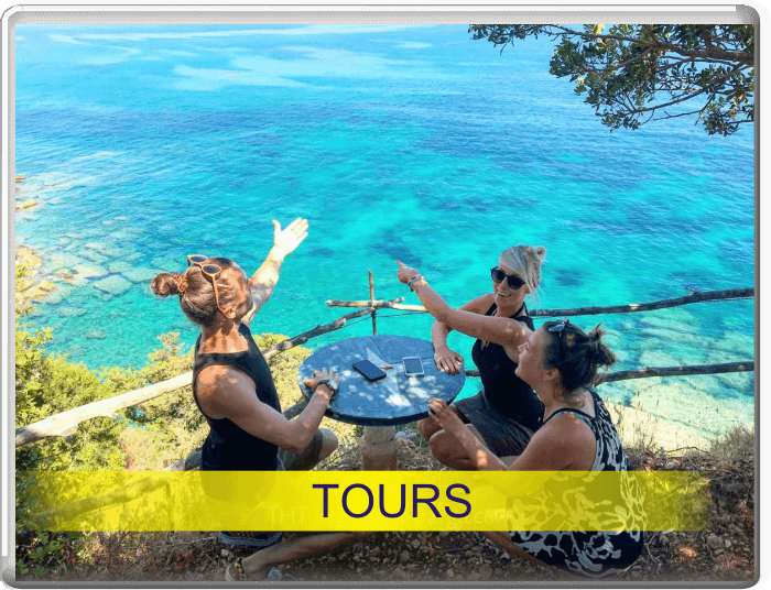 Discover Kefalonia: join our boat trips or wonderful excursions to see the best beaches of Kefalonia, have fun by horse riding, fishing and other Kefalonia outdoor activities!